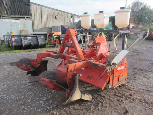 Grimme 130/70